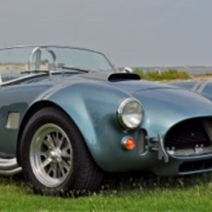 ,  Factory Five Racing, Mark III