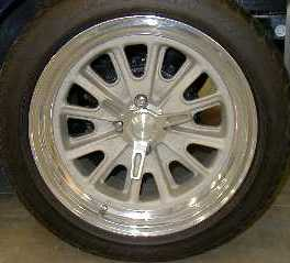 ,  Tires / Wheels
