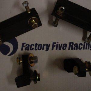 ,  Suspension / Steering / Brakes