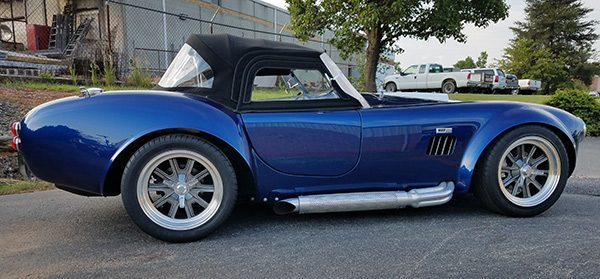 ,  Factory Five Racing, Roadster