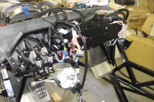 ,  33 Hot Rod, Factory Five Racing