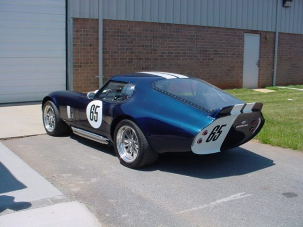 ,  Factory Five Racing, Type 65 Coupe